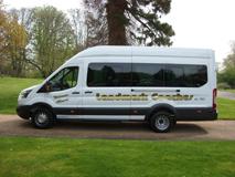 16 Seat Ford Transit Bus