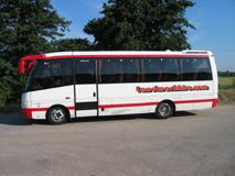26 Seat Caetano Midi Coach