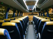 57 Seat Luxury Iveco Beulas Eurorider Coach (Emma)
