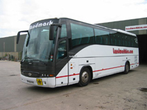 48 Seater Iveco Touring Coach