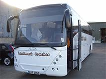 53 Seat Luxury Volvo Coach (Tabitha)