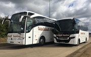 Landmark Hire Coaches
