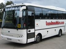 35 Seater Midi Coach