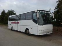 53 Seat Bova Futura Coach