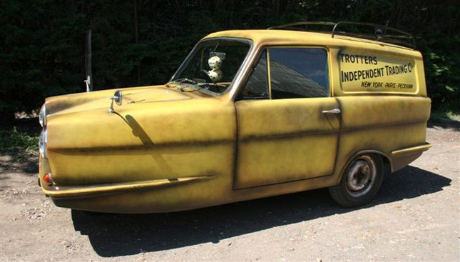 only-fools-and-horses-car