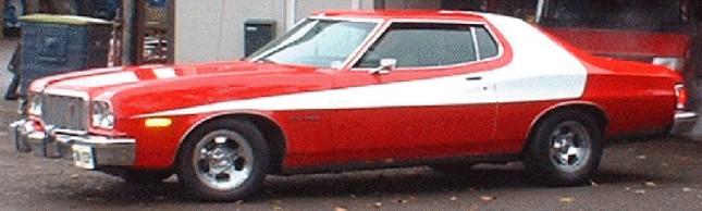 starsky-and-hutch-car